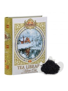 "Tea Library - ""Volume I"" (Loose leaf)"